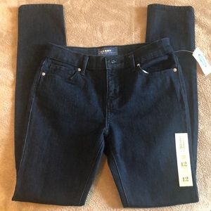 Girl's Old Navy Skinny Jeans